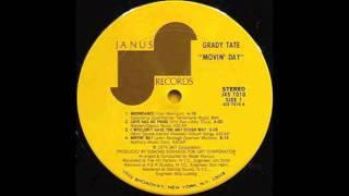 Grady Tate - Moondance