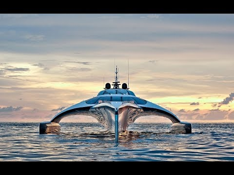 Top 5  Expensive Luxury YACHTS -  YOU WON'T BELIEVE  EXIST
