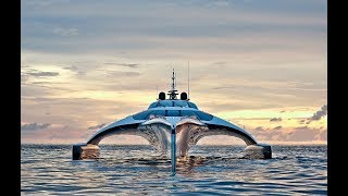 Top 5  Expensive Luxury YACHTS -  YOU WONT BELIEVE  EXIST