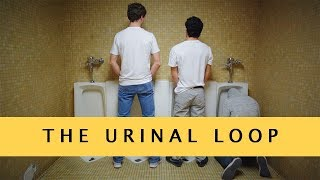 """OTB's The Parliament- """" The Urinal Loop """"- W18 EP1"""