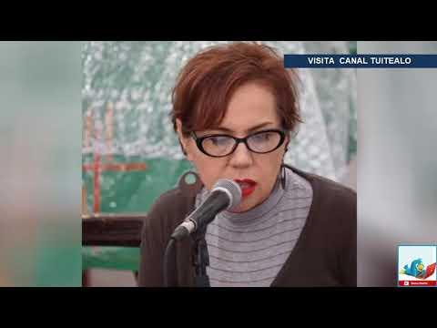 Matan a la escritora Raquel Padilla