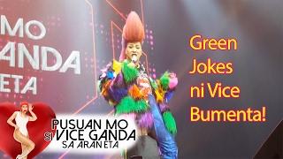 Iba't Ibang Ungol na Jokes ni Vice Ganda Bumenta sa Audience