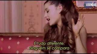 Ariana Grande   Right There Ft Big Sean  Legendado Tradução