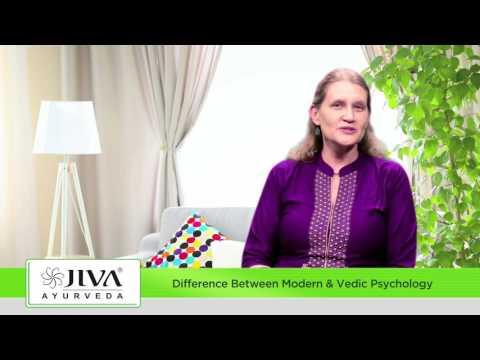 Vedic Psychology Vs. Modern Psychology  ( 2  ) | Jiva Vedic Psychology