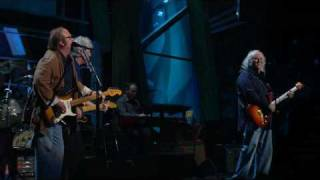 Crosby, Stills and Nash - Woodstock - Madison Square Garden, NYC - 2009/10/29 & 30