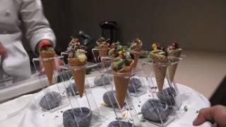 Tu cocina - Gazpacho manchego
