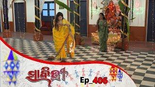 Savitri | Full Ep 406 | 28th Oct 2019 | Odia Serial – TarangTv