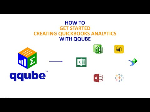 How to get started with QQube