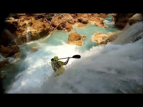 Video Best Extreme Kayak Movie Compilation!