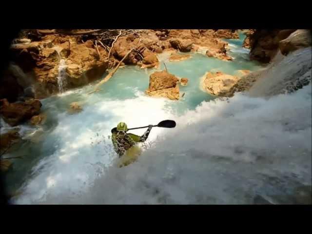 Best Extreme Kayak Movie Compilation!