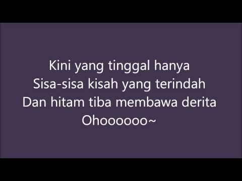 Alasan untuk bahagia asfan shah lirik