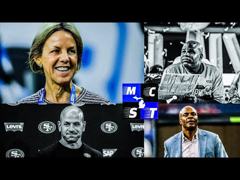 Sheila Ford Hamp New Head Coach & GM Requirements Eliminate Some Fan Favorites