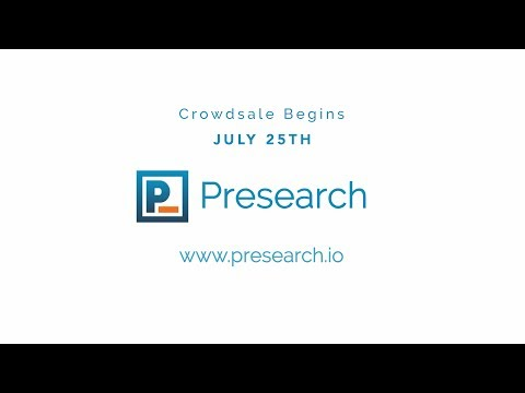 Presearchcrypto review