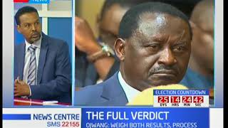 News Center: Analysis of the Supreme Court full verdict