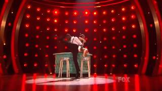 Is You Is Or I You Ain't My Baby (Jazz) - Adechike and Courtney (All Star)