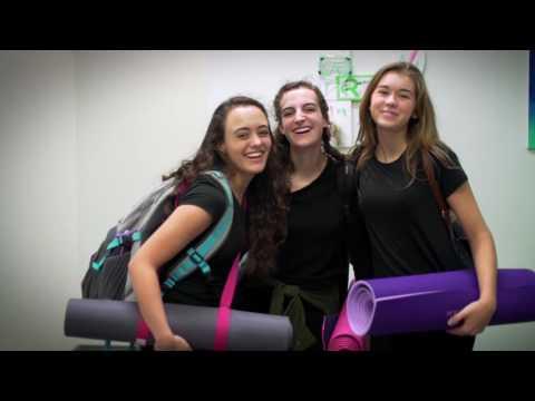 Roosevelt University - video