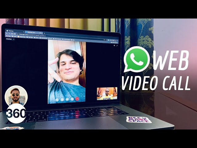 Whatsapp Video Call How To Video Call On Whatsapp Messenger Ndtv Gadgets 360