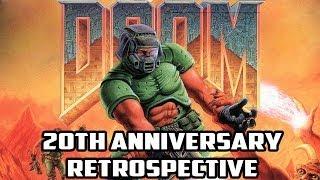 Doom 20th Anniversary Retrospective