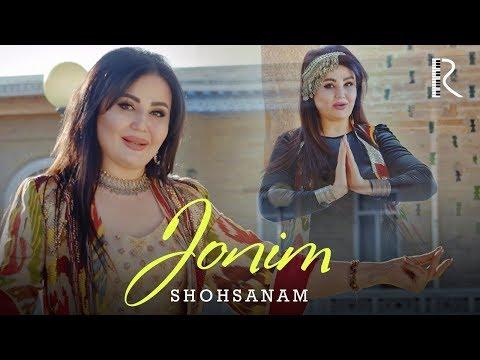 Shohsanam - Jonim | Шохсанам - Жоним