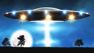 НЛО зависло над жителями Саратова! ▶ Реальная съемка 2018 HD (UFO)