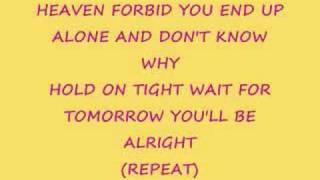 The Fray-Heaven Forbid w/ lyrics