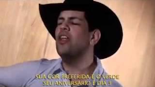 TEUS SEGREDOS   Fernando e Sorocaba letra e vídeo