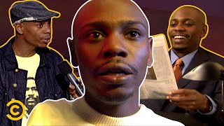 Keeping It Real Can Go Very Wrong - Chappelle's Show