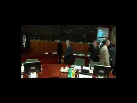 Co takiego działo się na szczycie w Brukseli? (parodia)