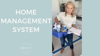 Home Management System That Works!