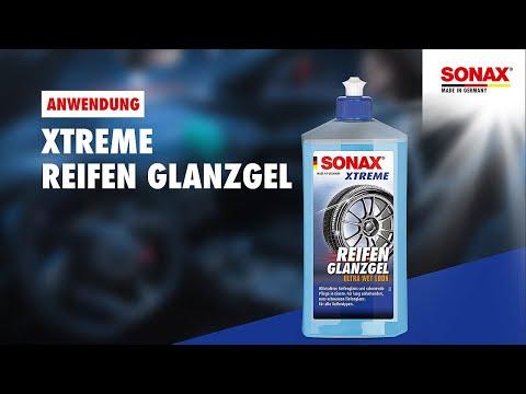 SONAX Xtreme Reifen GlanzGel 500 мл