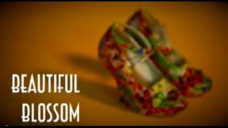 FASHION VIDEO TABLOID NOVA   BEAUTIFUL BLOSSOM