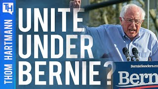 Should Democrats Unite Under Bernie Sanders?