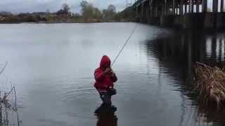 Рыбалка в самаре на джиг