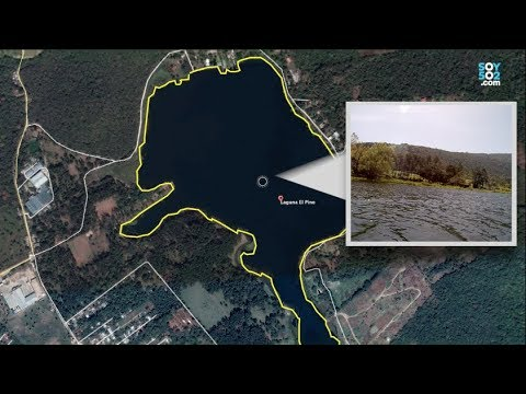 Laguna del Pino: el resurgir de un atractivo turístico de Santa Rosa