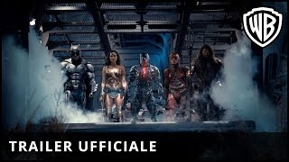 Trailer of Justice League (2017)