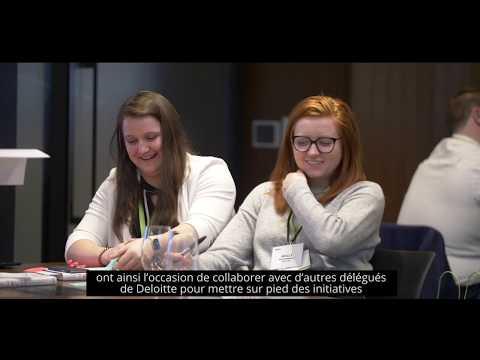 One Young World   Assurer le perfectionnement des jeunes leaders pour l'avenir de l'apprentissage