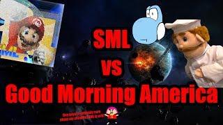 SML vs GMA