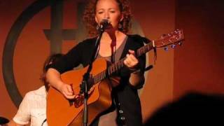 Meaghan Blanchard sings...Cold Hearted Man