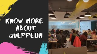 Queppelin Technology Solutions Pvt. Ltd. - Video - 2