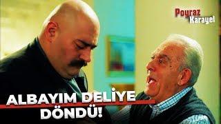 Albayım Taşkafa'nın Yakasına Yapıştı! | Poyraz Karayel 74. Bölüm