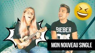 Mon Nouveau Single Avec Claudia Bouvette
