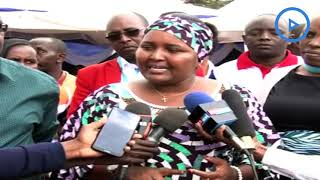 600 people from poor families in Samburu West to benefit from free