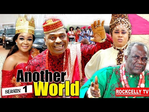 ANOTHER WORLD 1 – Nollywood Movie 2019
