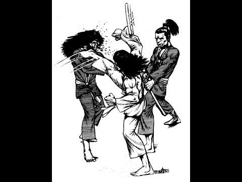 Kung Fu 2100 Part 3