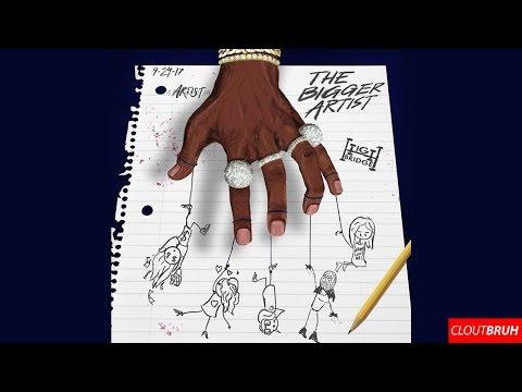 A Boogie – The Bigger Artist (Album)