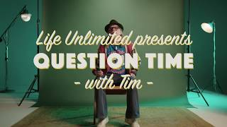 Question Time: Tim