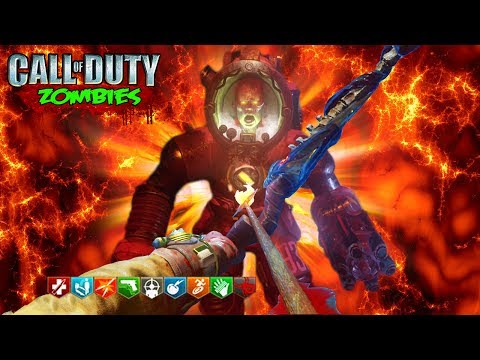 I FORGOT HOW TO DO THIS EASTER EGG LMAO. - BLACK OPS 3 ZOMBIES GAMEPLAY (BO3 Zombies)