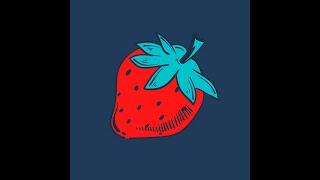 Strawberry Crush (Lyric Video) | Joshua Brunfire