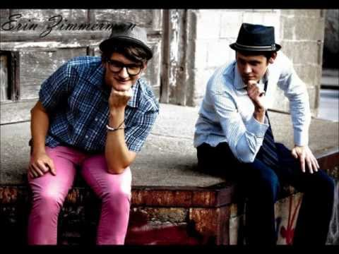 Awkward Ways (Acoustic)- The Daydream Brothers