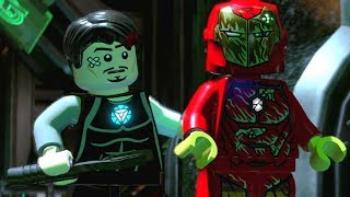 LEGO Marvel Super Heroes 2 - Out of Time DLC Pack - All
